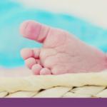 【サロンbloom】ポーセラーツ~お子様の手形や足形を記念のプレートにしませんか?~