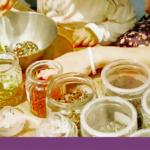 【サロンBloom】世界にひとつ☆あなただけの漢方茶作り講座