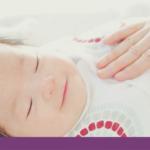 【サロンbloom】妊婦さん・新生児の赤ちゃんから 赤ちゃんが泣き止む魔法の講座♡おくるみタッチケア講座