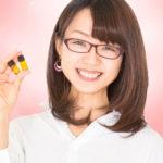 No.026  小財(アロマヒーリング)くみ子<br/>アロマヒーリングセラピスト講師、カイロプラクター