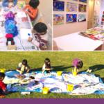 特集インタビュー「新宿の花開くママ達」 |子どもの自由な発想力や思考力を育てる