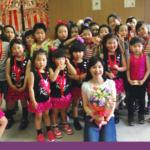特集インタビュー「新宿の花開くママ達」 番外編:チアダンスを通じての育み方
