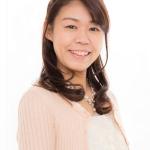 No.012 堅田亜貴子<br/>トラストメイクカウンセラー